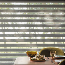 Luxaflex Twist Roller Blinds - Clearview