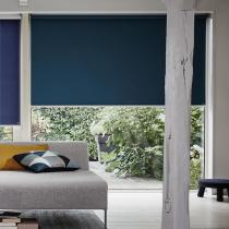 Luxaflex Room Darkening Colour Roller Blinds