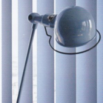 Luxaflex 127mm PVC Vertical Blind