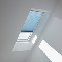 VELUX® Electric Window Translucent Pleated Blinds (FML)
