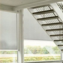 Luxaflex Xtra Large - Screen Roller Blind