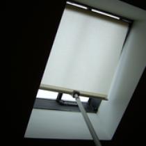 VELUX®  Translucent Conservation Blind