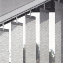 Luxaflex Semi-Transparent - 89mm