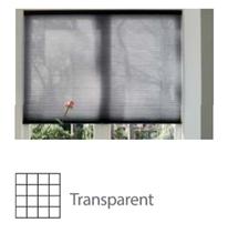 Luxaflex 32mm Transparent Duette Blind
