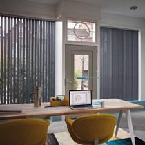 Luxaflex® Verticals PVC