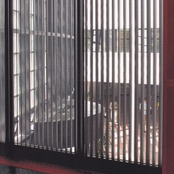 Luxaflex Vertical Blinds Dim-Out - 89mm