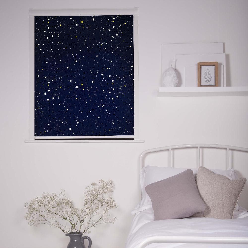 Eco Bloc Night Sky