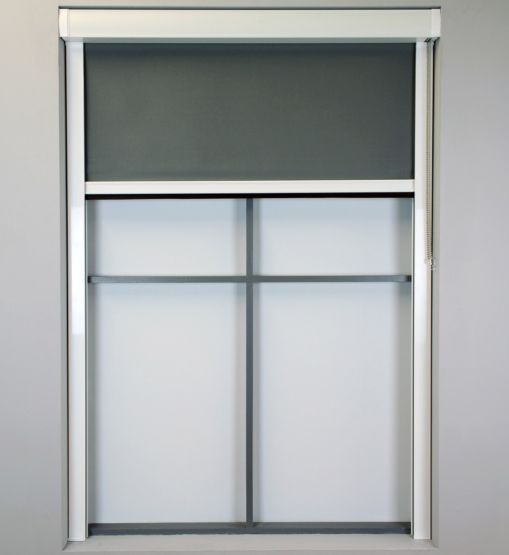 BlocOut XL Recess  full window