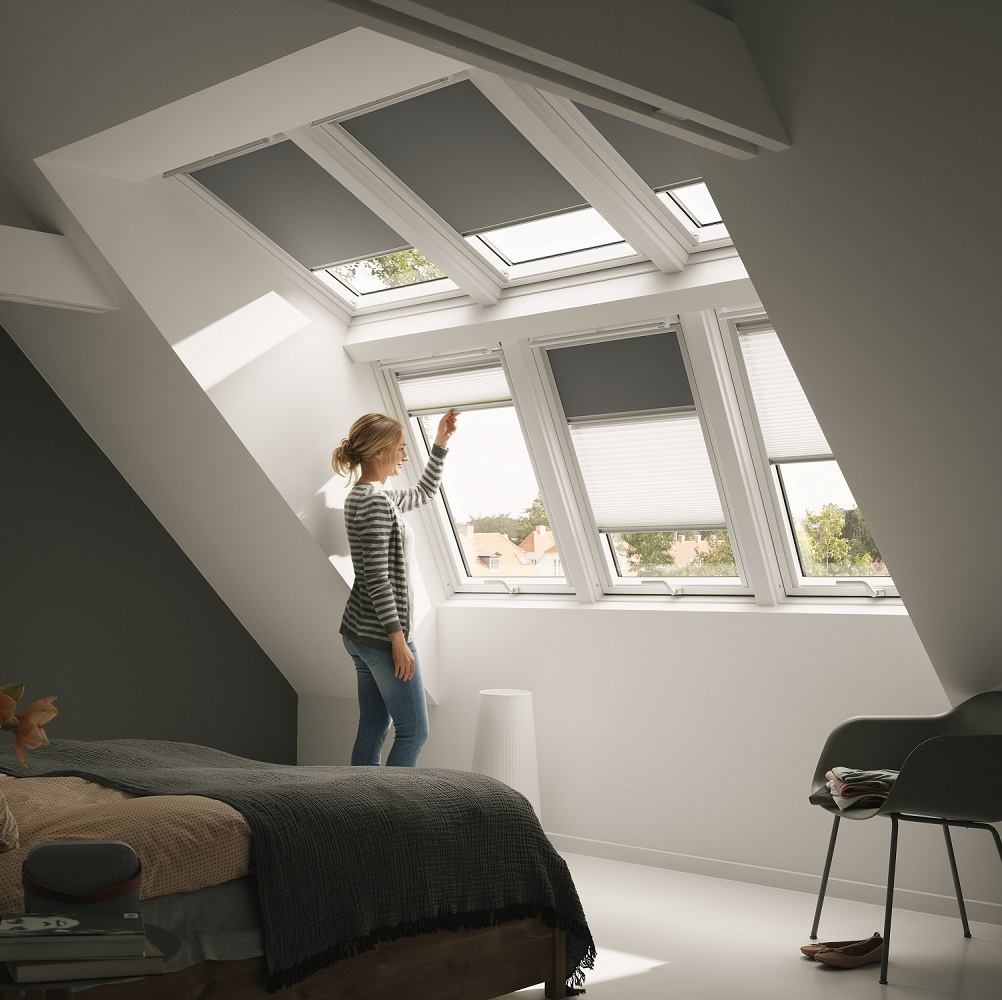 DFD Grey Room