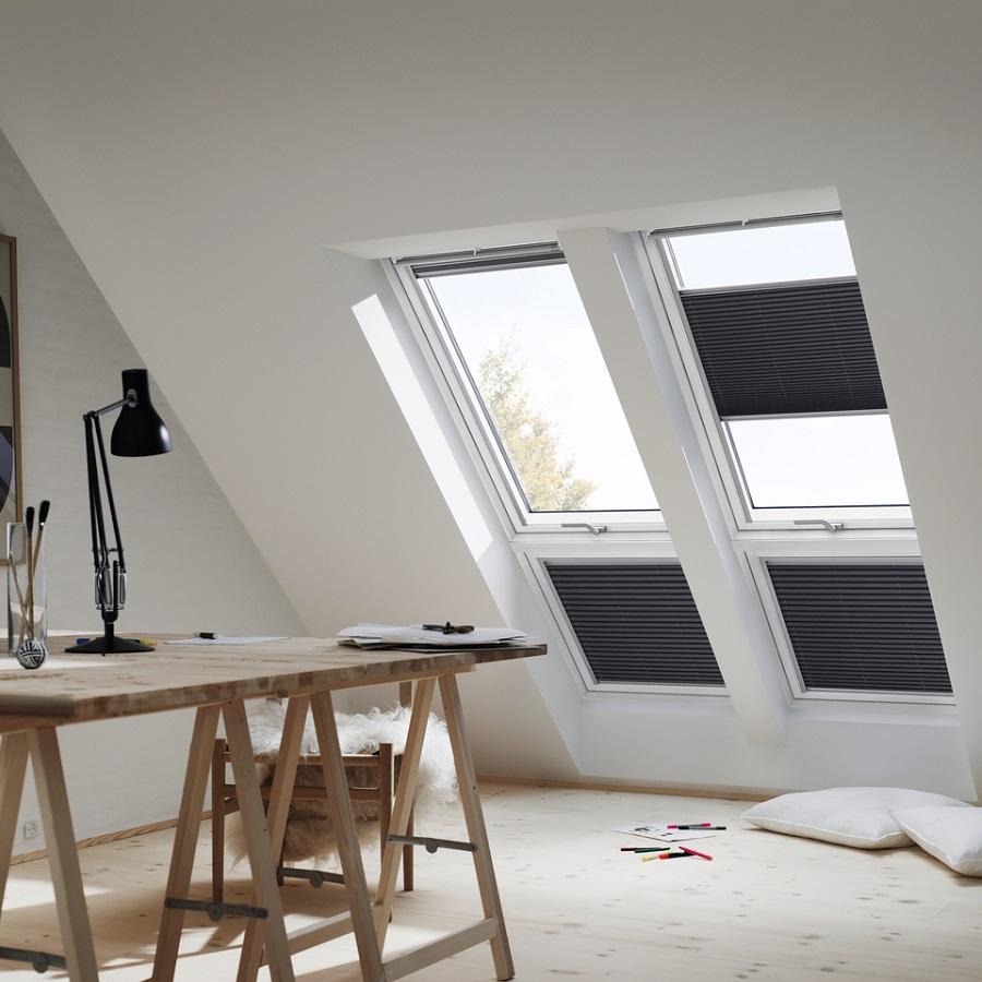 FHL 4 window setting black