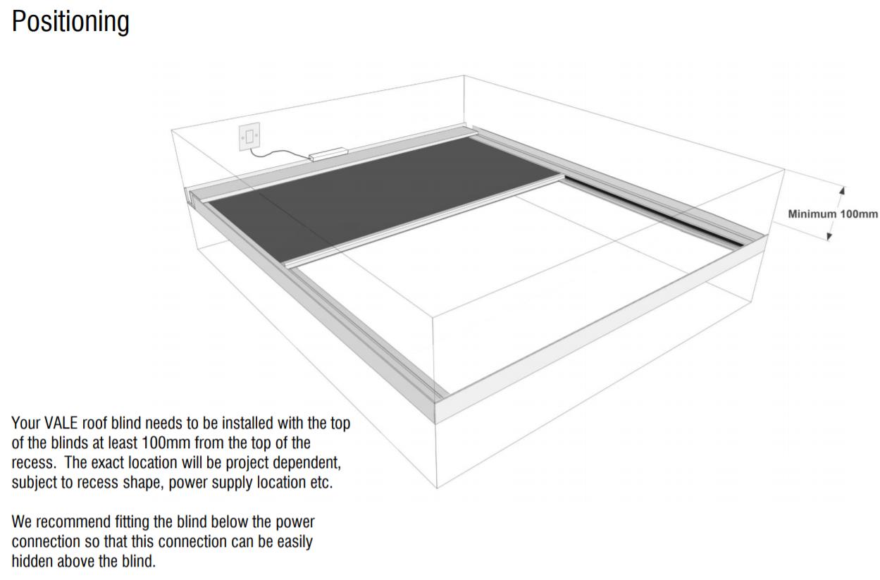 Flat Roof Blinds 2
