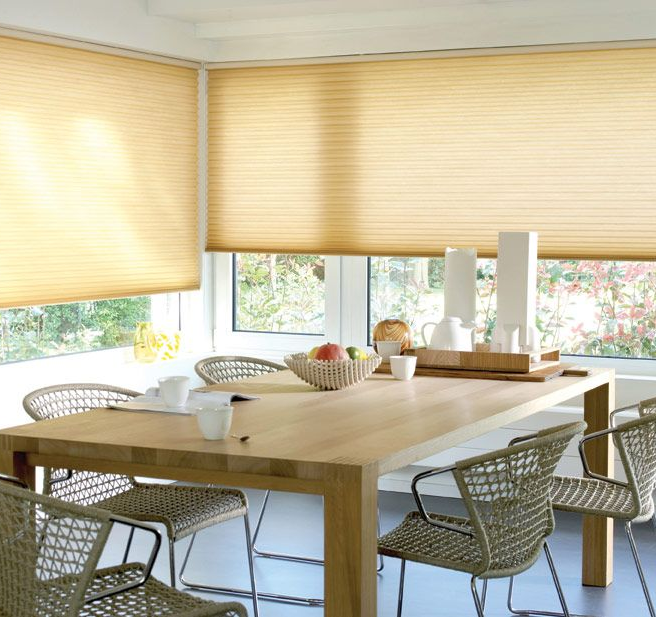 Vale HONEYCOMB BLINDS
