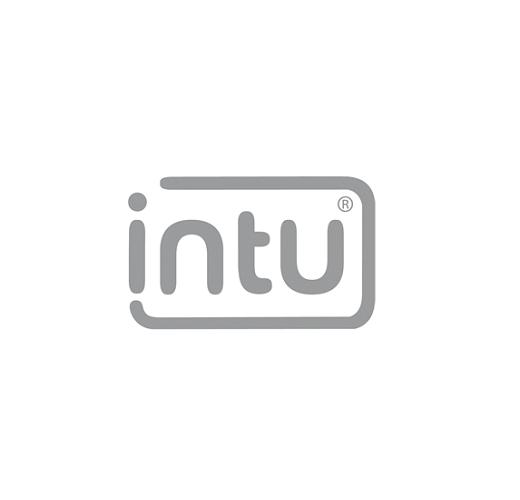 INTU Logo in a box