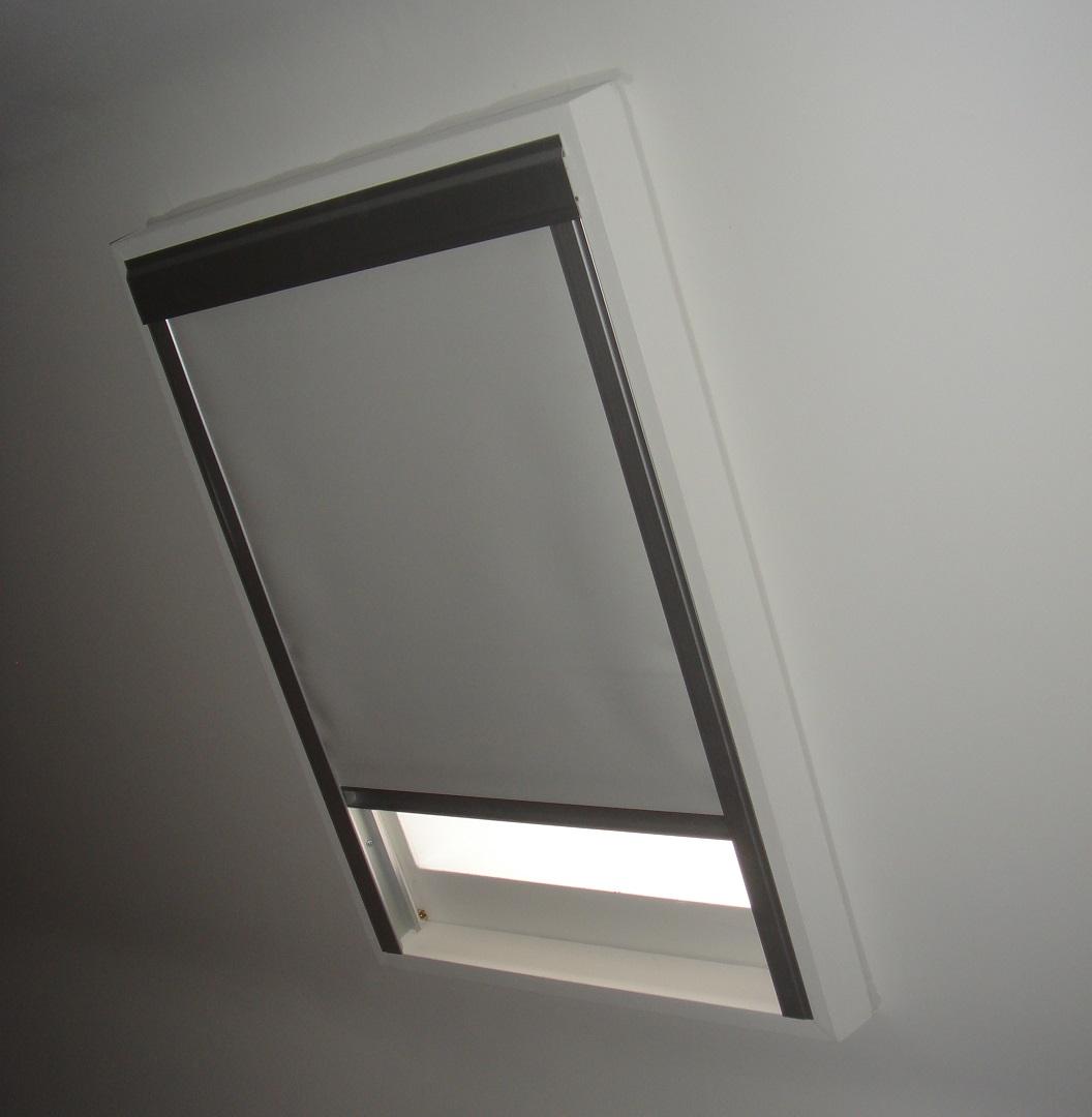 Frame System Blind 1