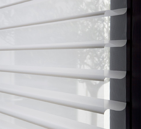 Silhouette® Tri-Shade Blinds