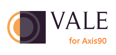 Vale for Axis90 Logo