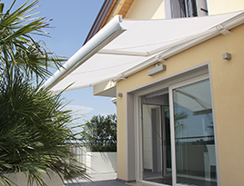 Gallery - Awnings