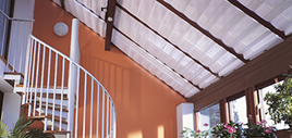 Gallery - Conservatory Blinds