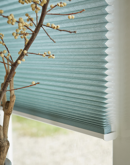 Gallery - Duette Honeycomb Blinds