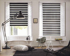Gallery - Multishade and Twist Roller Blinds