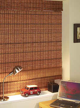 Gallery - Pinoleum and Woven Wood Blinds