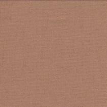 VALE Flat Roof Roller Translucent Blind   100001-0698-Rust