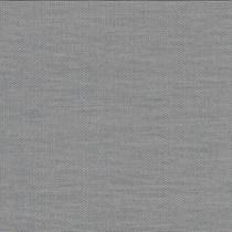 VALE Flat Roof Roller Blackout Blind   100937-0537-Fog Grey