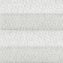 VELUX® Pleated (FML) Electric Blind | 1016 - White