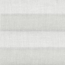 VELUX® Pleated (FSL) Solar Blinds   1016 - White
