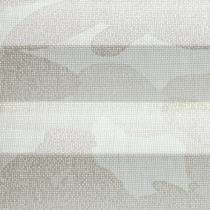 VELUX® Pleated (FSL) Solar Blinds   1256 - Classic White