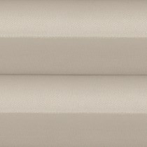 VELUX® Flat Roof Electric Pleated Blind (FMG) | 1259 - Classic sand