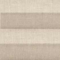 VELUX® Pleated (FML) Electric Blind | 1259 - Classic Sand
