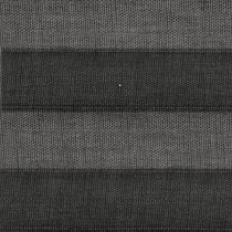 VELUX® Pleated (FML) Electric Blind | 1274 - Charcoal