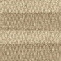 VELUX® Pleated (FML) Electric Blind | 1277 - Dusty Sand