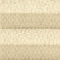 VELUX® Pleated (FML) Electric Blind | 1278 - Beige