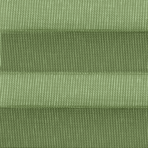 VELUX® Pleated (FSL) Solar Blinds   1280 - Forest Green