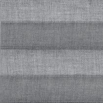 VELUX® Pleated (FML) Electric Blind | 1282 - Dark Grey