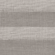 VELUX® Pleated (FML) Electric Blind | 1284 - Grey