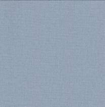 VALE Custom Conservation Blackout Roller Blind | 2228-224 Coastal Blue