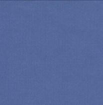 VALE Flat Roof Roller Blackout Blind   2228-225-Cobalt