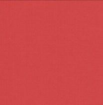VALE Flat Roof Roller Blackout Blind   2228-851-Carnival Red
