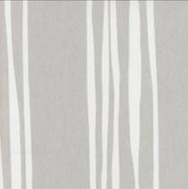 Genuine Roto Roller Blind (ZRE-M)   3-R51-Grey Stripes