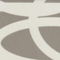 Genuine Roto ZRE Roller Blinds - Q Windows | 3-R54-Beige Circles