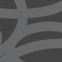 Genuine Roto Roller Blind (ZRE-M)   3-R55-Black Circles