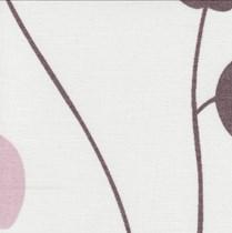 Genuine Roto ZRE Roller Blinds - Q Windows | 3-R57-Plum Leaves