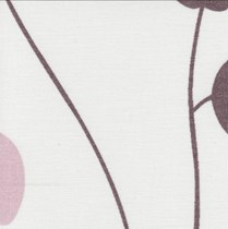 Genuine Roto Roller Blind (ZRE-M)   3-R57-Plum Leaves