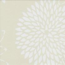 Genuine Roto Blackout Blinds - Q Windows   3-V51-Beige Flowers