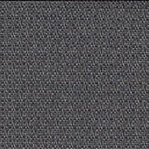Luxaflex 20mm Transparent Plisse Blind | 4409 Sheer Metal FR