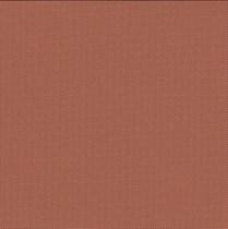 Genuine VELUX® Blackout Duo (DFD) Blind | 4564 - Orange/White