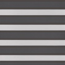 VALE Dualis/Stripes Multishade/Duorol Blind | Stripes-Anthracite-465